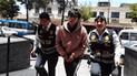 Arequipa: Intervienen a joven que planeaba ultrajar a niña que captó por Facebook