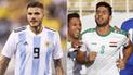 Argentina vs Irak EN VIVO: 2-0 con Paulo Dybala por amistoso de fecha FIFA