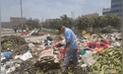 Chiclayo: parque de José L. Ortiz luce abandonado y lleno de basura [VIDEO]