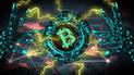 Bitcoin y otras criptomonedas sufren fuertes caídas este jueves