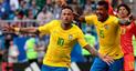 Brasil vs Arabia Saudita HOY EN VIVO: con Neymar en amistoso por Fecha FIFA 2018