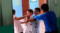 La Libertad registra 1000 casos de violencia escolar hasta el momento