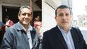 Benavides y Guevara cruzan insultos para ganar región Cajamarca