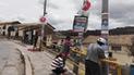 Candidatos y alcaldes electos de Cusco retiran propaganda electoral [FOTOS]
