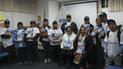 Capacitan a docentes en cultura del agua y gestión de recursos hídricos