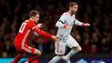 ¡Furia roja! España goleó 4-1 a Gales por fecha FIFA [RESUMEN]