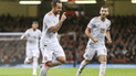 España vs Gales: Paco Alcácer logró un doblete en fecha FIFA [VIDEO]