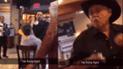 Facebook viral: descubre a su esposa bailando sexy con mariachi y tiene épica reacción [VIDEO]