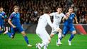 Francia vs Islandia EN VIVO Y EN DIRECTO: 'Galos' pierden 2-0 en fecha FIFA
