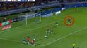 México vs Costa Rica EN VIVO: Joel Campbell y un potente testazo que puso el 1-0 [VIDEO]