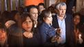 """Keiko Fujimori: fujimoristas invocan al """"espíritu santo"""" para su libertad [VIDEO]"""