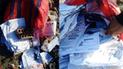 Lambayeque: encuentran material electoral cuando era desechado por desconocidos