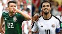 ¡Ganó el 'Tri'! México superó 3-2 a Costa Rica en amistoso internacional [RESUMEN]