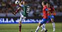 México venció 3 a 2 a Costa Rica por la fecha FIFA