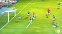 México vs Costa Rica: Víctor Guzmán logró la igualdad con este golazo