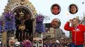 """Facebook: estos son los """"milagros de octubre"""" que ha hecho el """"Señor de los Milagros"""" hasta el momento"""