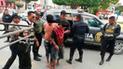 """Tumbes: menores de 17 años acusados de integrar la banda """"Los Coquitos del Tablazo"""""""