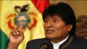 Bolivia: Trabajadores recibirán doble aguinaldo por mayor crecimiento económico