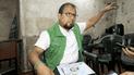 Omar Candia: Si soy alcalde, en el municipio de Arequipa mandaré yo