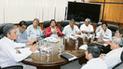 Exigirán celeridad en reconstrucción de los canales de riego de Piura