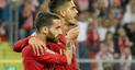 Portugal derrotó 3-2 a Polonia por la UEFA Nations League [RESUMEN Y GOLES]