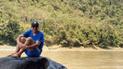 Cusco: Docente es arrastrado por aguas del Urubamba cuando intentó rescatar a alumno