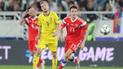 Rusia igualó 0 a 0 con Suecia por la Liga de Naciones de la UEFA [RESUMEN]