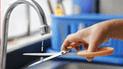 Sedapal anunció corte de agua para este jueves en dos distritos