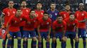 El posible once de Chile para medirse ante la selección peruana [FOTOS]