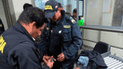 Policía atrapa a dos menores tras asalto en La Libertad