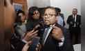 Candia se siente el nuevo alcalde de Arequipa
