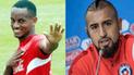 Perú vs Chile: ¿Cuánto valen los dos jugadores más caros de cada selección?