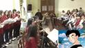 Dragon Ball Super: aplauden a iglesia que permitió que coro cante 'Ángeles Fuimos' en la misa dominical [VIDEO]