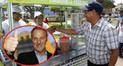Facebook: partidario de Jorge Muñoz pide frapuccino a ambulante y termina 'troleado' [VIDEO]