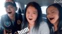 Facebook: crean curiosa parodia del selfie que Keiko se tomó con dos policías [VIDEO]