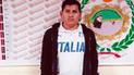 Trujillo: Policía interviene a implicado en homicidio de presunto delincuente