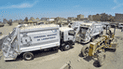 Chiclayo: Municipio de José L. Ortiz devolverá compactadoras por fallas mecánicas
