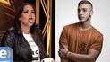 Imitador de Manuel Turizo seduce a Katia Palma y causa alboroto en 'Yo Soy' [VIDEO]