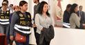 ¿Qué opinan los vecinos del AAHH Keiko Fujimori de la detención? [VIDEO]