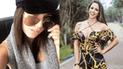 """Melissa Klug insulta a Yahaira Plasencia y la tilda de """"roba maridos"""" [VIDEO]"""