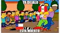 Facebook: goleada de Perú sobre Chile desató hilarantes memes [FOTOS]