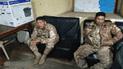 En Puno detienen a dos militares con conducir ebrios un vehículo