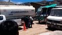 La Libertad: obrero muere atropellado por un bus interprovincial