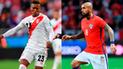 Perú vs Chile: Pedro Aquino lanza dura advertencia a Arturo Vidal