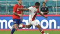 Perú ganó, gustó y goleó a Chile en amistoso por Fecha FIFA [RESUMEN Y GOLES]