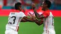 Perú vs Chile: 'Blanquirroja' se impuso por 3-0 en Fecha FIFA [GOLES]