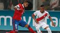 ¡Triunfazo! Perú goleó a Chile por 3-0 y cortó la mala racha