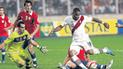Perú vs Chile: revive la última victoria de la 'Blanquirroja' en el 'Clásico del Pacífico' [VIDEO]