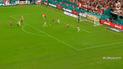 Perú vs Chile: Aquino puso el 2-0 con la primera pelota que tocó [VIDEO]