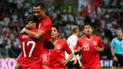Peru vs Chile: las tres razones para ganar el 'Clásico del Pacífico'